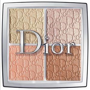 Dior Backstage Glow Face Palette 💖